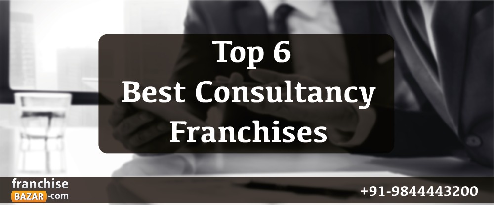 top Consultancy Franchise Opportunities in India
