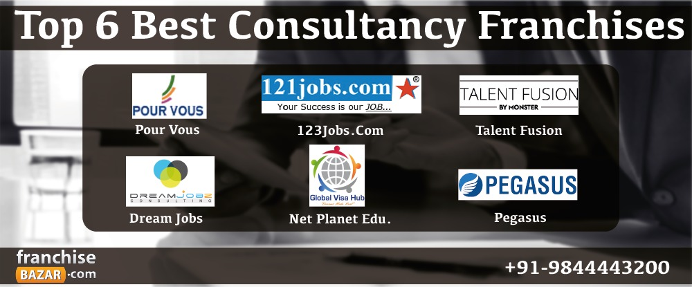 Consultancy Franchise in India