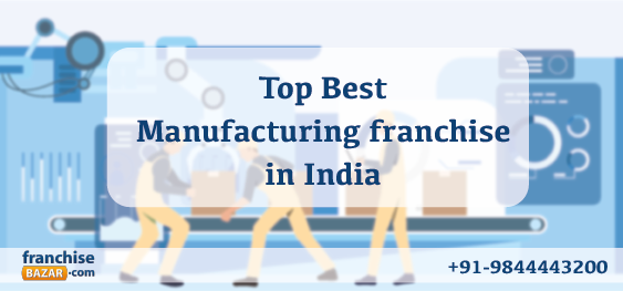 Best Manufacturing Business in India