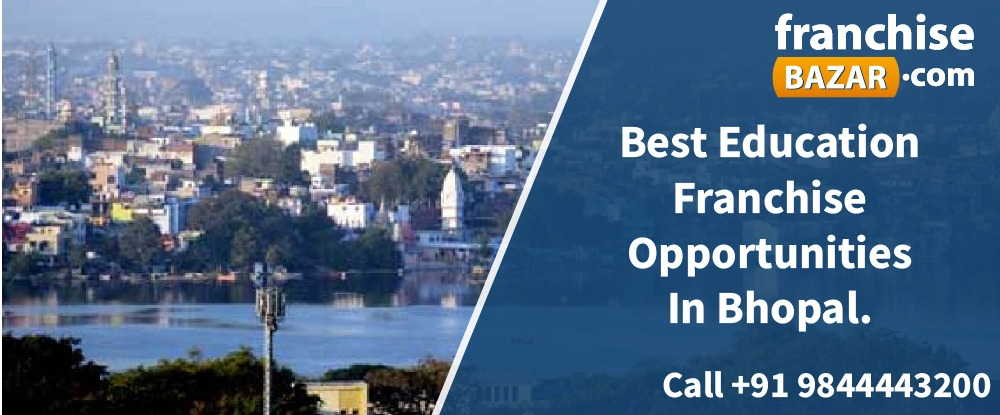 Best educations franchise in Bhopal