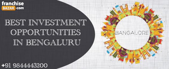 Best investment opportunities in bengaluru