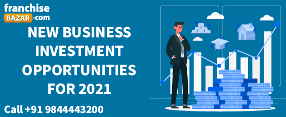 New business investment opportunities for 2021