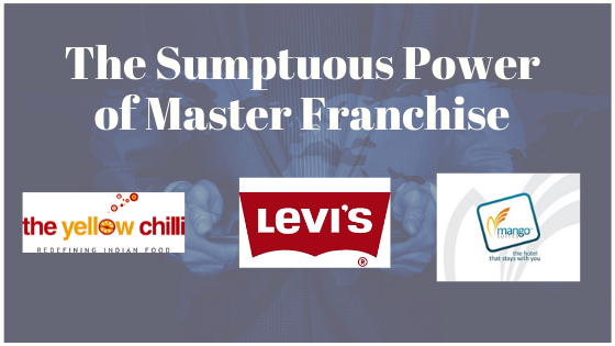 Master Franchise in India