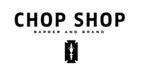 Chop Shop  Barber  Brand