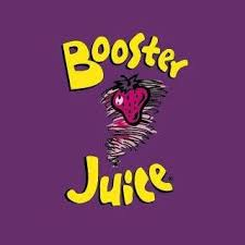 Jus Booster
