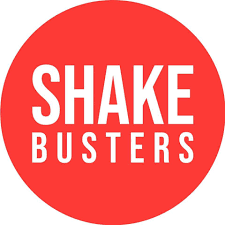 Shake Busters