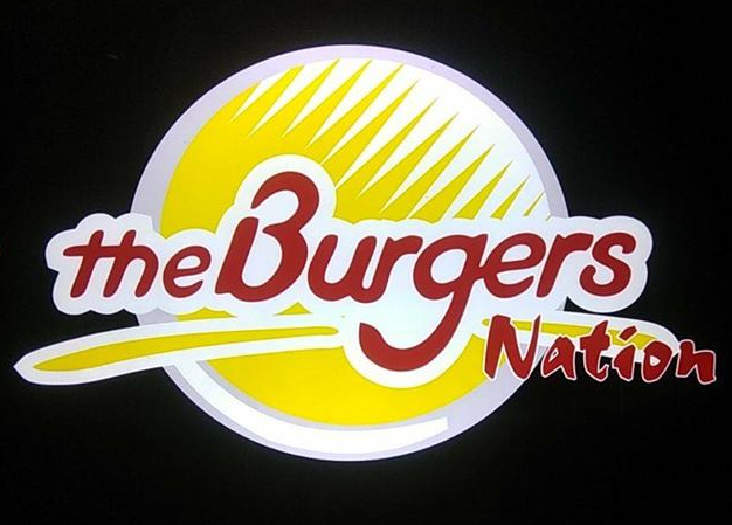 The Burgers Nation