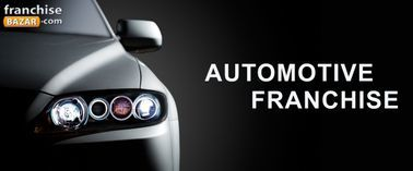 Franchise Auto Mobile Business in India| Auto Parts Franchise