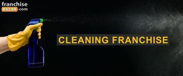 Cleaning Franchise Business for Sale| Top Commercial Cleaning