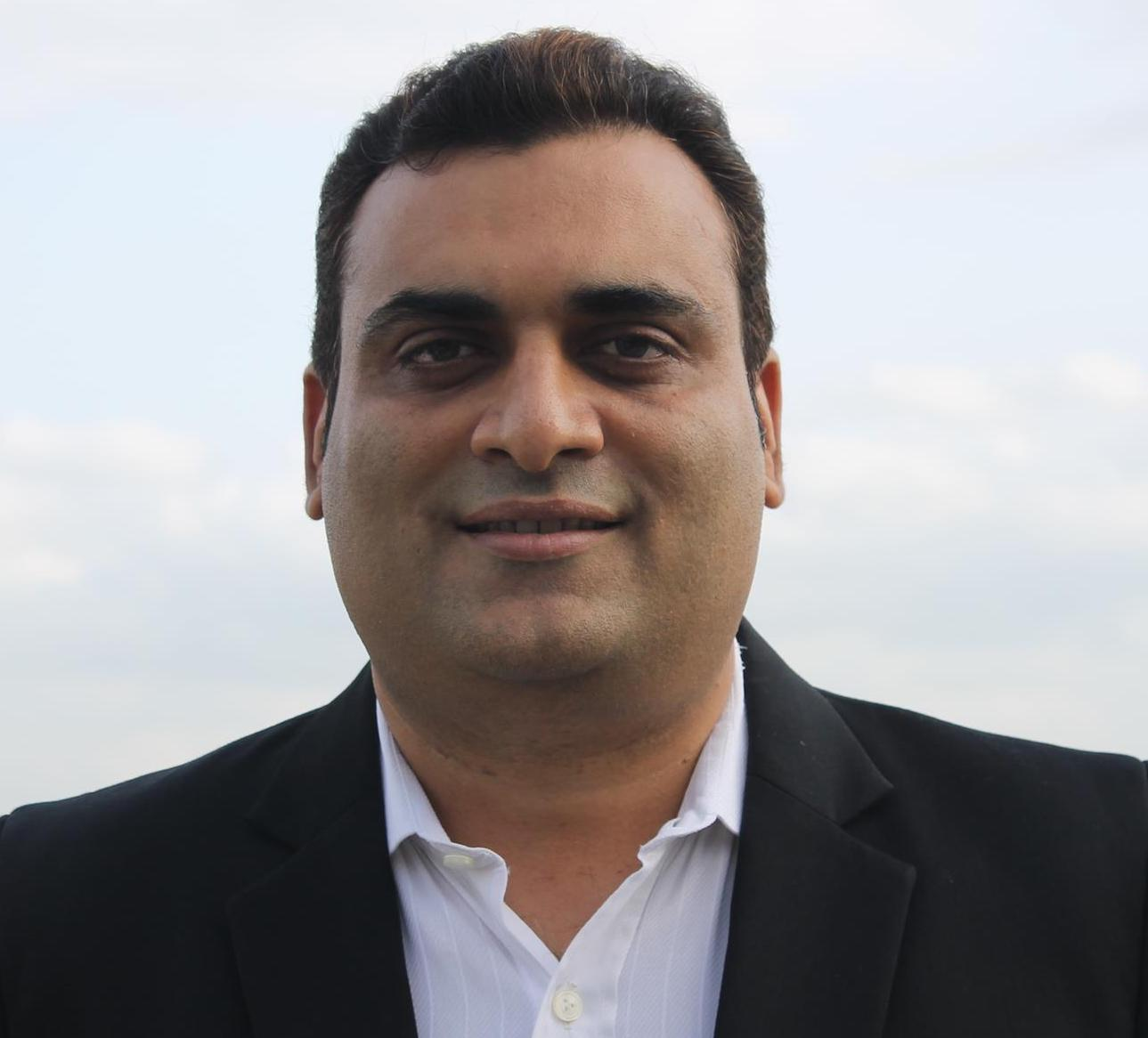 Amit Nahar - Founder - CEO & Principal Consultant